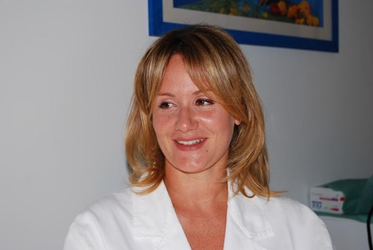 Dott.ssa Silvia Suetti